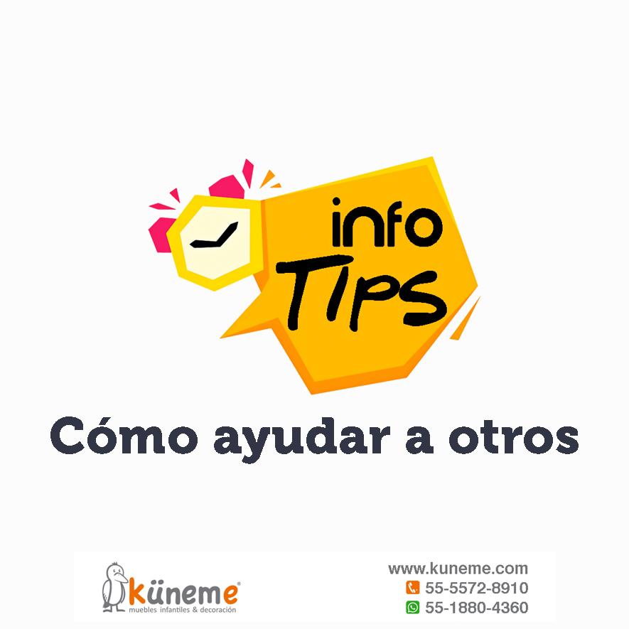 Defrag.mx Podcast Kuneme InfoTips Cómo Ayudar A Los Demas