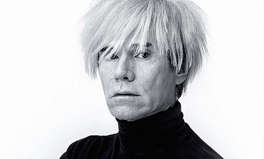 Defrag.mx Podcast Espacio Cult Andy Warhol