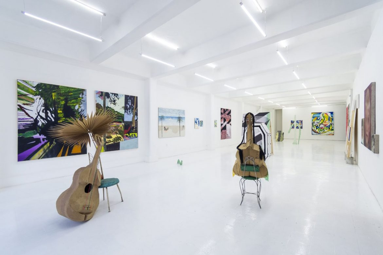 Defrag.mx Podcast Espacio Cult Galerias Arte