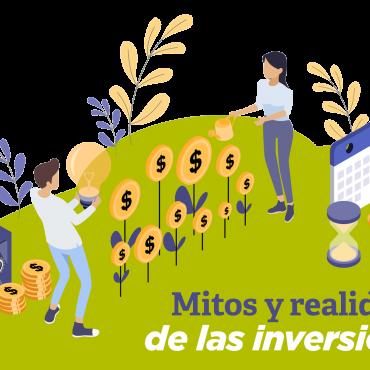 Defrag.mx Podcast Inge Sergio Mitos Realidades Inversiones