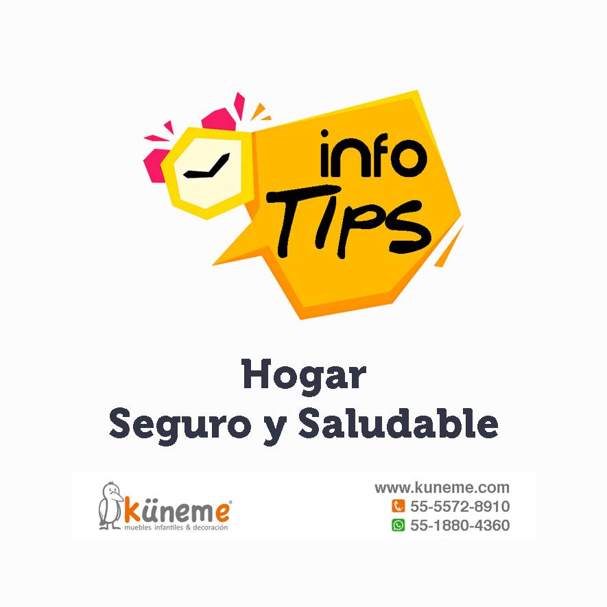 Defrag.mx Podcast Kuneme InfoTips Hogar Seguro