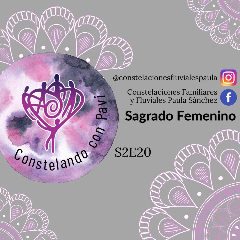 Defrag.mx Podcast Constelando Pavi Femenino