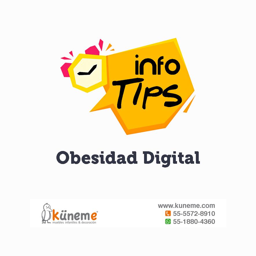 Defrag.mx Podcast Kuneme InfoTips Obesidad Digital