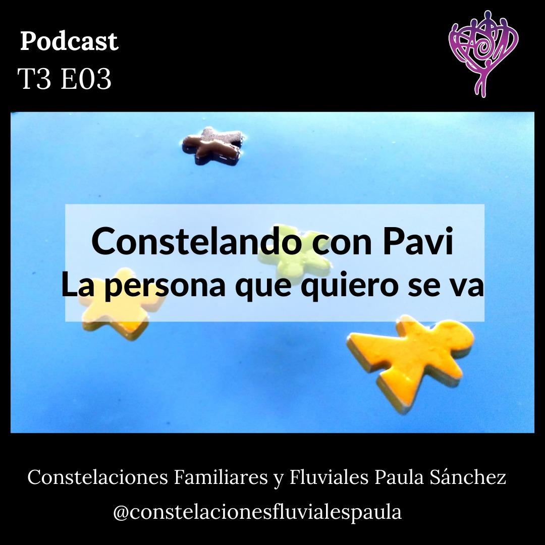 defrag.mx podcast constelando pavi persona se va