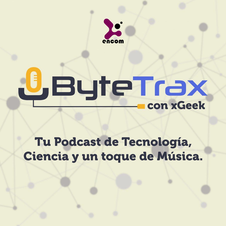 Defrag.mx Podcast ByteTrax xGeek Reparacion Computadoras Laptops Encom Windows Apple Mac
