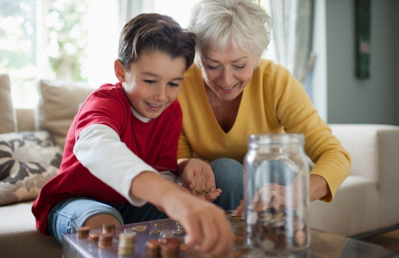 Defrag.mx Podcast InfoTips Enseña Conceptos de Finanzas a tus Hijos Parte 2