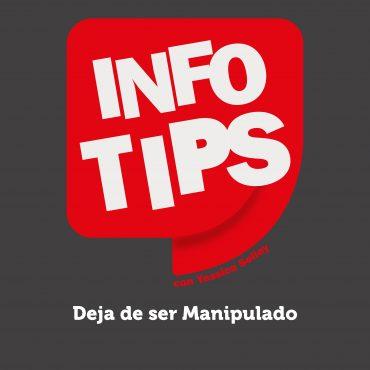 Defrag.mx Podcast InfoTips Deja de ser manipulado en redes sociales